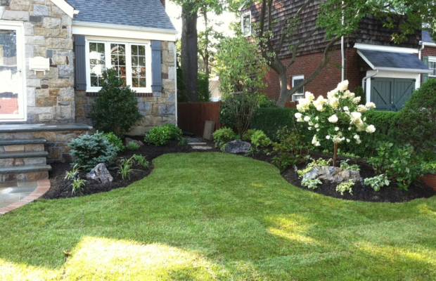 People All Over The World Admire The Beauty Of Good Landscape Design.  Properly Maintained And Good Condition Landscape Always Gives You A  Pleasing Effect ...