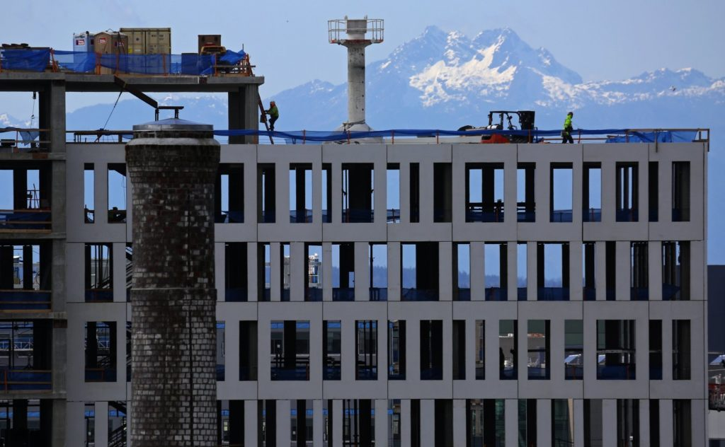 CONSTRUCTION WORKERS – SEATTLE – 3/2/2015